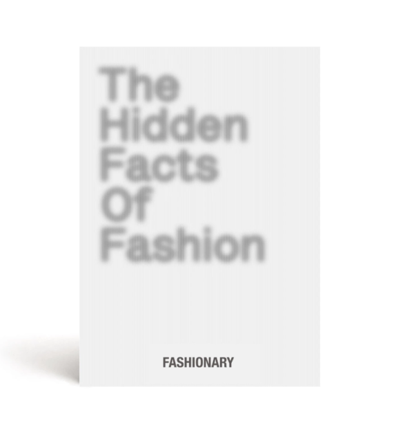 The Hidden Facts of Fashion fvdesign.org