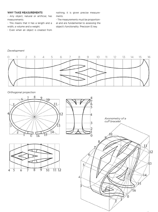 Jewellery Illustration and Design: From Technical Drawing to Professional Rendering fvdesign.org