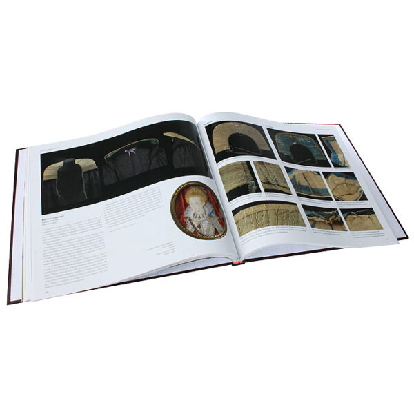 Seventeenth-Century Women's Dress Patterns: Book 2 fvdesign.org