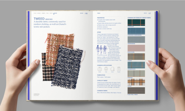 Textilepedia fvdesign.org