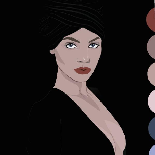 Книга : Adobe Illustrator в дизайне одежды fvdesign.org