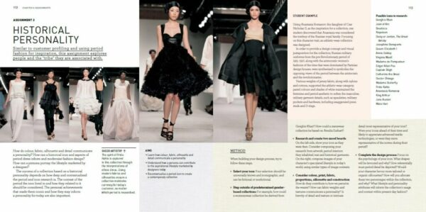 Fashion Design drawing course: Principles, Practice and Technique fvdesign.org