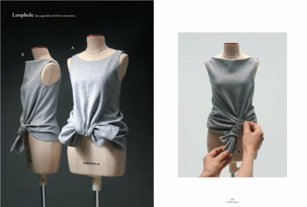 Pattern Magic: Stretch Fabrics fvdesign.org