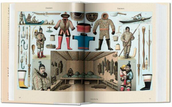 Auguste Racinet. The Costume History fvdesign.org