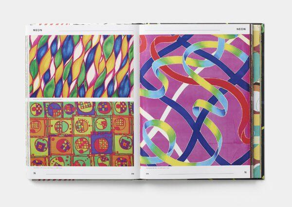 Patterns: Inside the Design Library fvdesign.org
