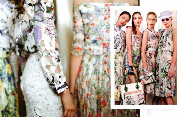Pattern: 100 Fashion Designers, 10 Curators fvdesign.org