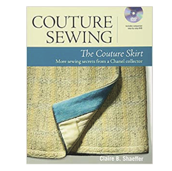 Couture Sewing The Couture Skirt + DVD