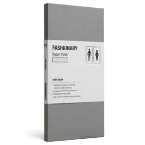Fashionary Kids Figure