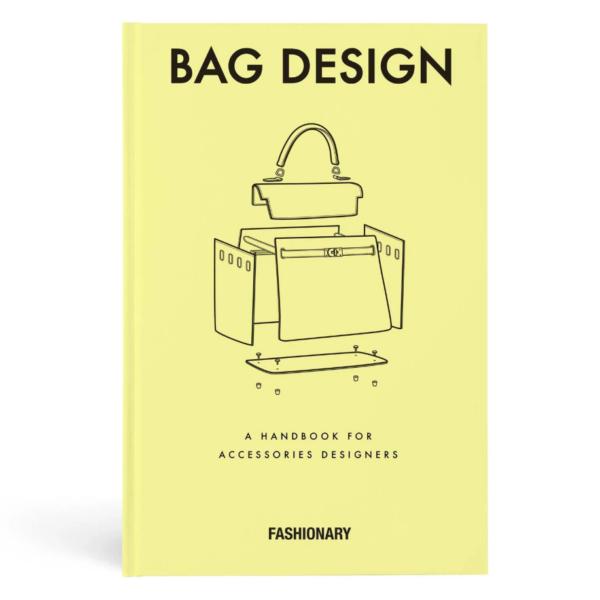 Bag Design by Fashionary fvdesign.org