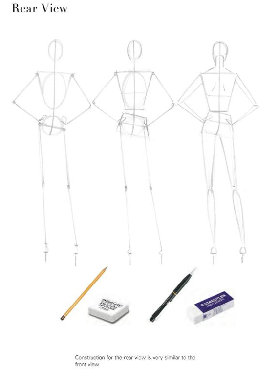 Fashion Illustration & Design: Methods & Techniques for Achieving Professional Results fvdesign.org