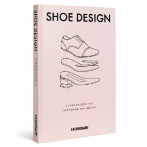 Shoe Design by Fashionary
