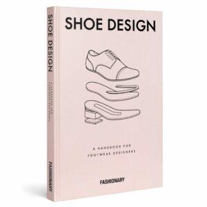 Shoe Design by Fashionary