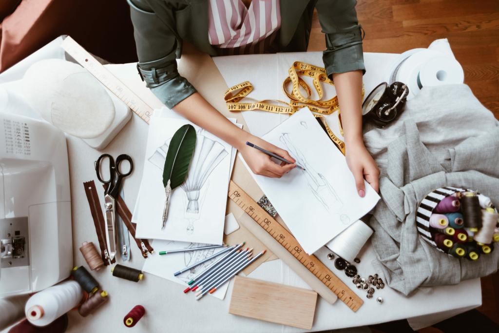 Должен ли дизайнер уметь рисовать в век цифровых технологий? fvdesign.org