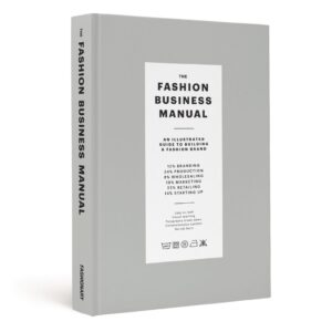 Fashionary The Fashion Business Manual