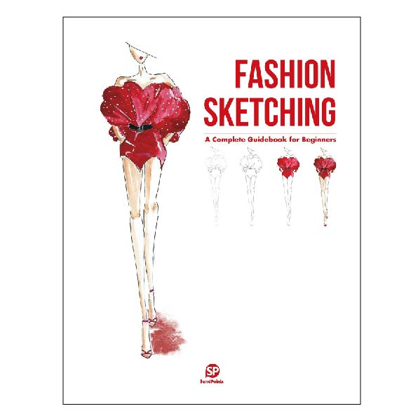 Fashion Sketching: A Complete Guidebook for Beginners fvdesign.org